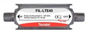 Filtro LTE